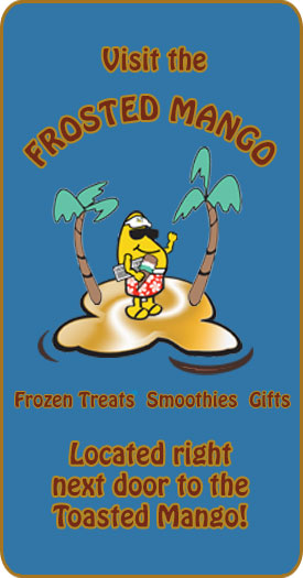 Visit the Frosted Mango