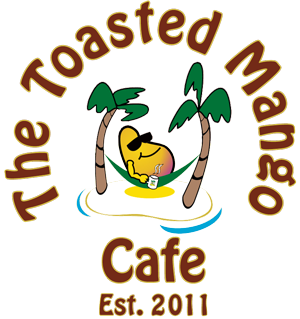 The Toasted Mango Cafe